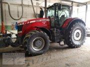 Massey Ferguson MF 8660 Dyna-VT Traktor