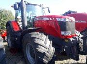 Traktor des Typs Massey Ferguson MF 8670 Dyna-VT, Gebrauchtmaschine in Schwechat