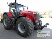 Massey Ferguson MF 8730S DYNA-VT EXKLUSIVE Traktor