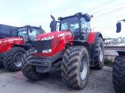 Traktor des Typs Massey Ferguson MF 8737 Dyna-VT Efficient, Gebrauchtmaschine in Schwechat