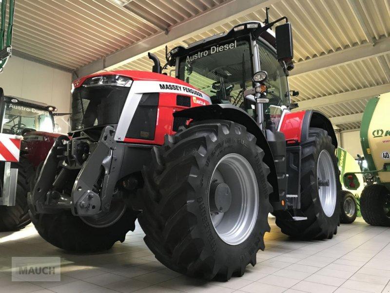 Traktor типа Massey Ferguson MF 8S.225 E-Power, Neumaschine в Burgkirchen (Фотография 1)