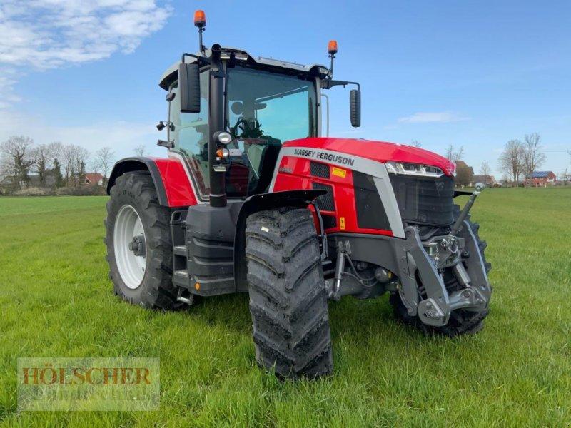 Traktor des Typs Massey Ferguson MF 8S.245, Neumaschine in Warendorf (Bild 1)