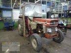 Traktor des Typs Massey Ferguson MF158 in Neustadt a.d. Donau