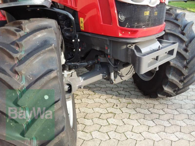 Traktor του τύπου Massey Ferguson MF5710 SL DYNA-4 EFFICIENT MAS, Gebrauchtmaschine σε Manching (Φωτογραφία 10)