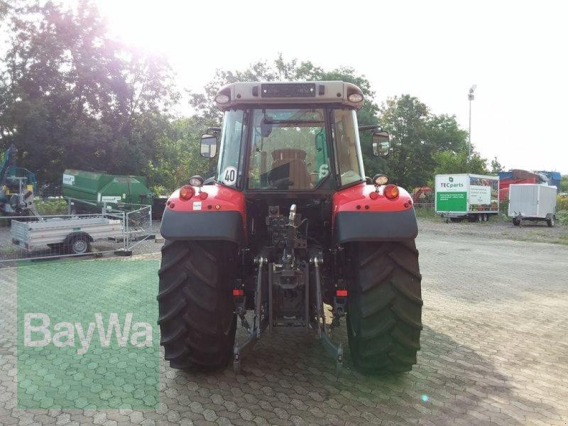 Traktor του τύπου Massey Ferguson MF5710 SL DYNA-4 EFFICIENT MAS, Gebrauchtmaschine σε Manching (Φωτογραφία 4)