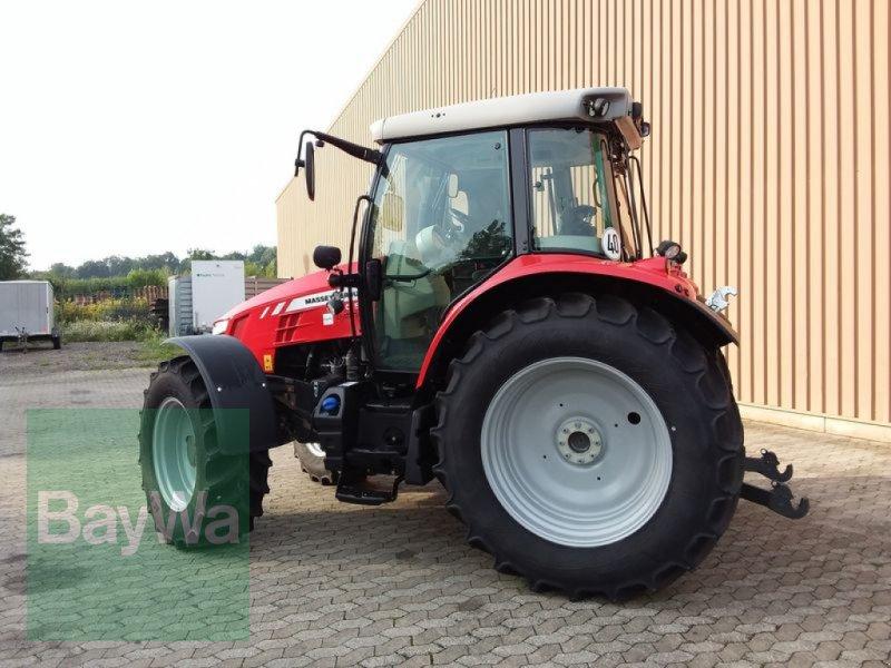 Traktor του τύπου Massey Ferguson MF5710 SL DYNA-4 EFFICIENT MAS, Gebrauchtmaschine σε Manching (Φωτογραφία 5)