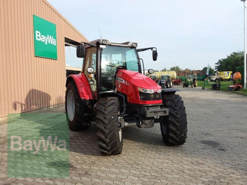 Traktor του τύπου Massey Ferguson MF5710 SL DYNA-4 EFFICIENT MAS, Gebrauchtmaschine σε Manching (Φωτογραφία 2)
