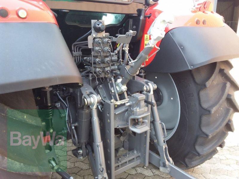 Traktor του τύπου Massey Ferguson MF5710 SL DYNA-4 EFFICIENT MAS, Gebrauchtmaschine σε Manching (Φωτογραφία 8)