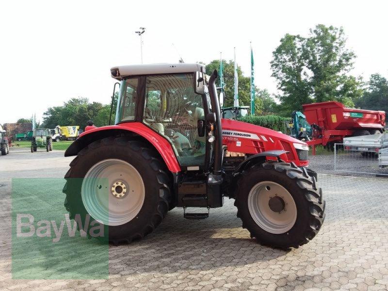 Traktor του τύπου Massey Ferguson MF5710 SL DYNA-4 EFFICIENT MAS, Gebrauchtmaschine σε Manching (Φωτογραφία 3)
