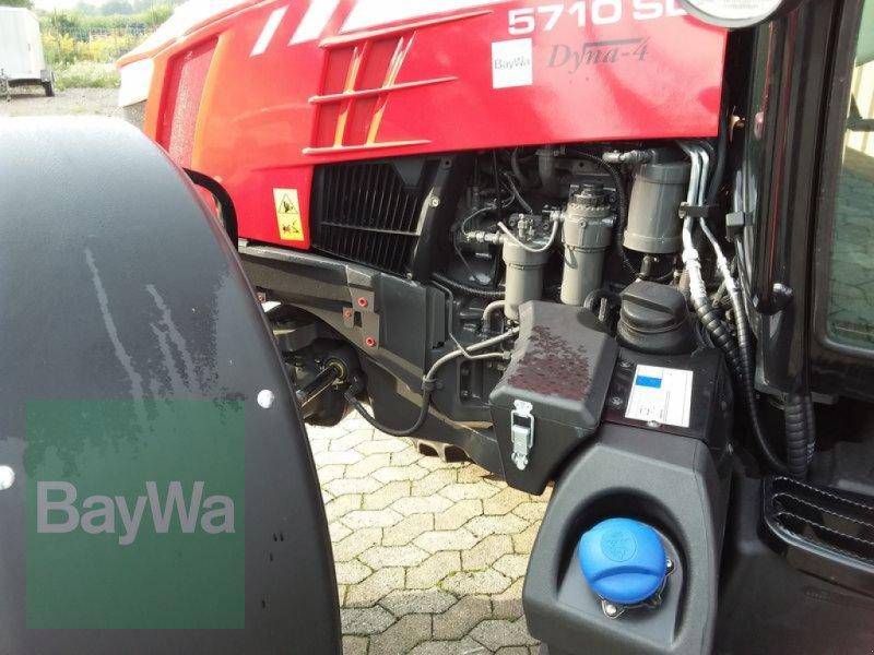 Traktor του τύπου Massey Ferguson MF5710 SL DYNA-4 EFFICIENT MAS, Gebrauchtmaschine σε Manching (Φωτογραφία 7)