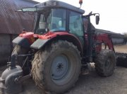 Massey Ferguson mf6465 Tracteur