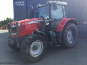 Traktor типа Massey Ferguson MF6613, Gebrauchtmaschine в LANDIVISIAU