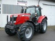Traktor a típus Massey Ferguson MF7615 DYNA-VT EFFICIENT, Neumaschine ekkor: Vehlow