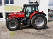 Traktor des Typs Massey Ferguson MF7718 DYNA-6 EFFICIENT, Gebrauchtmaschine in Aurach