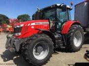 Traktor du type Massey Ferguson MF7718, Gebrauchtmaschine en JOSSELIN