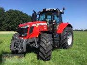 Traktor типа Massey Ferguson MF7726, Neumaschine в Warendorf