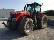 Traktor типа Massey Ferguson MF8660, Gebrauchtmaschine в JOSSELIN
