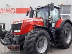 Traktor des Typs Massey Ferguson MF8737EXDV-01 in Dummerstorf OT Petsc