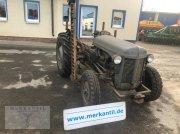 Massey Ferguson TE-F Tractor