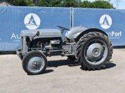 Traktor типа Massey Ferguson TED, Gebrauchtmaschine в Antwerpen