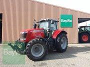 Massey Ferguson TRAKTOR 7624 DYNA-VT Traktor