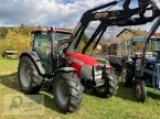 Traktor des Typs Mc Cormick C Max 95 in Regen