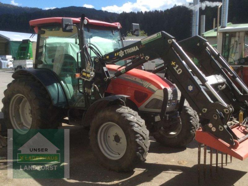 Traktor des Typs McCormick 65 L, Gebrauchtmaschine in Murau (Bild 1)