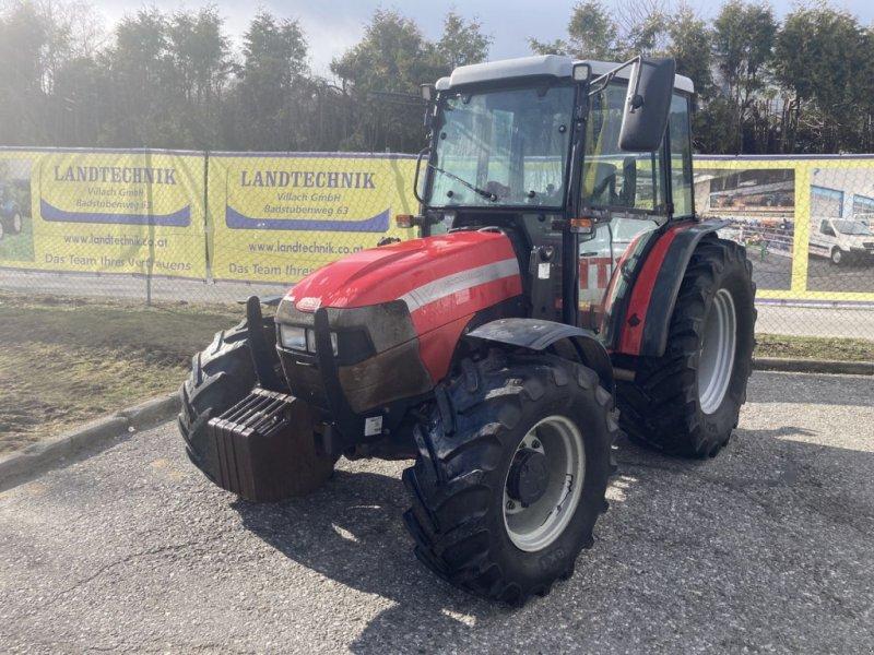 Traktor des Typs McCormick C 75 L-4, Gebrauchtmaschine in Villach (Bild 1)