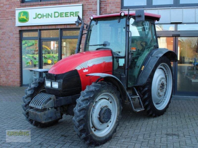 Traktor типа McCormick C 90 max, Gebrauchtmaschine в Ahaus (Фотография 1)