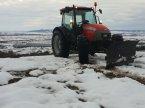 Traktor типа McCormick c100 max в cicarlau