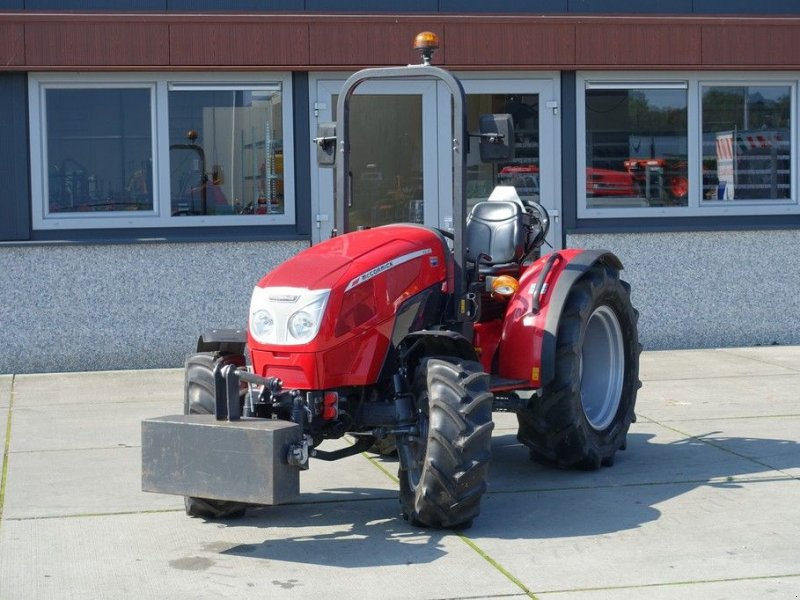 Traktor типа McCormick Cormick X2.30 4wd / 00651 Draaiuren / Full Options, Gebrauchtmaschine в Swifterband (Фотография 1)