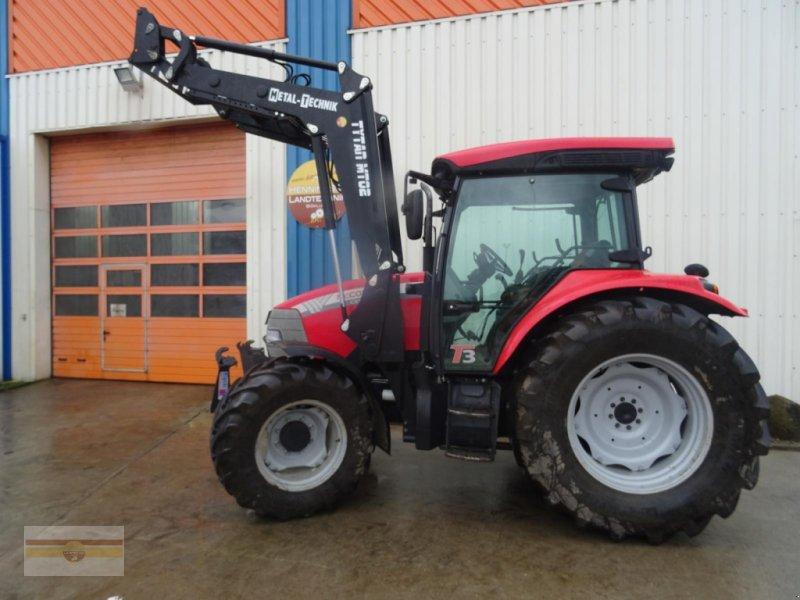 Traktor типа McCormick CX 100, Gebrauchtmaschine в Böklund (Фотография 1)