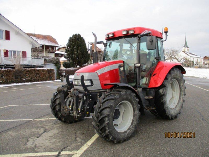 Traktor типа McCormick CX 105, Gebrauchtmaschine в Helgisried (Фотография 1)