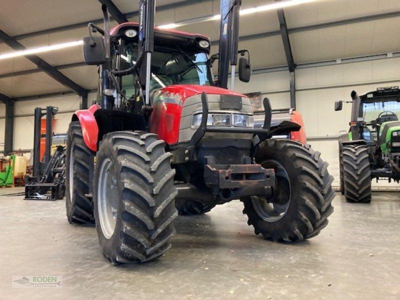 Traktor des Typs McCormick CX 110 XS, Gebrauchtmaschine in Lensahn (Bild 1)