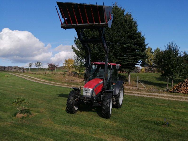Traktor des Typs McCormick CX 70 L, Gebrauchtmaschine in Kautzen (Bild 1)