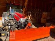Traktor типа McCormick CX 80 L, Gebrauchtmaschine в Regen