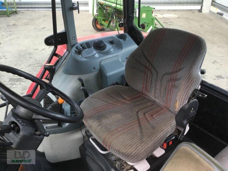 Traktor des Typs McCormick CX105, Gebrauchtmaschine in Spelle (Bild 9)