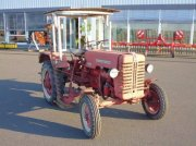Traktor des Typs McCormick D-219, Gebrauchtmaschine in Grimma