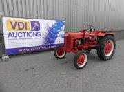 McCormick DED3 Traktor