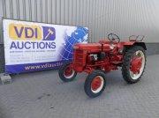 McCormick DGD4 Traktor