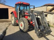 Traktor a típus McCormick MC 90 CHARGEUR, Gebrauchtmaschine ekkor: SAVIGNEUX