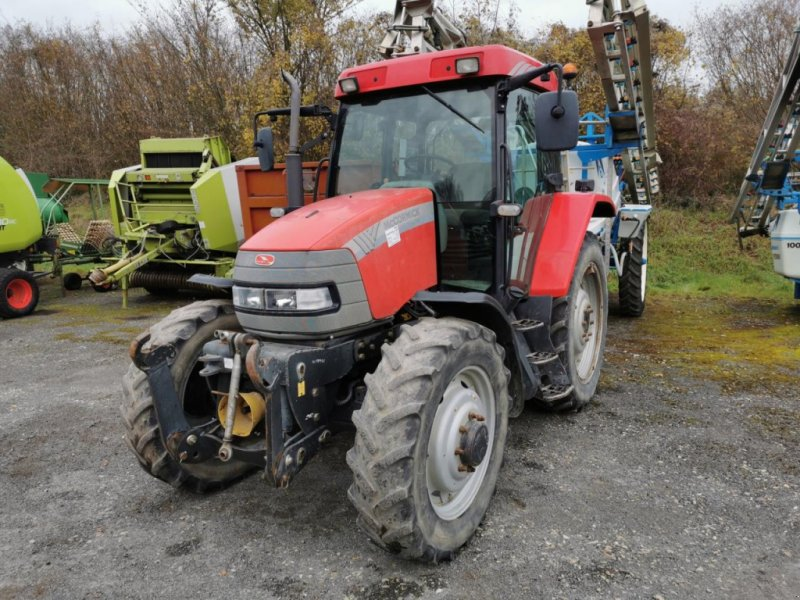 Traktor типа McCormick mc 95, Gebrauchtmaschine в ARNAGE (Фотография 1)