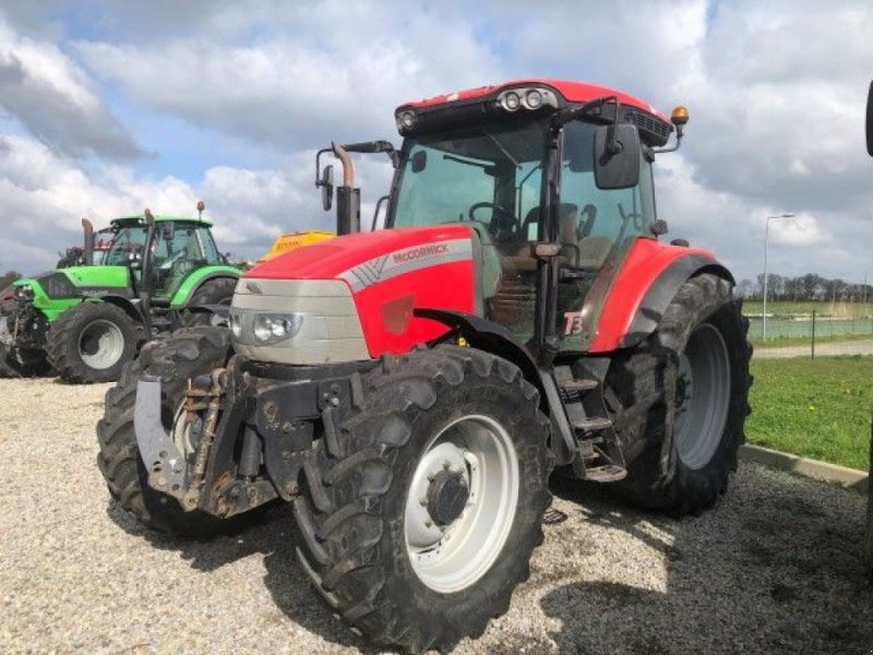Traktor a típus McCormick MC130RS, Gebrauchtmaschine ekkor: OREE D'ANJOU (Kép 1)