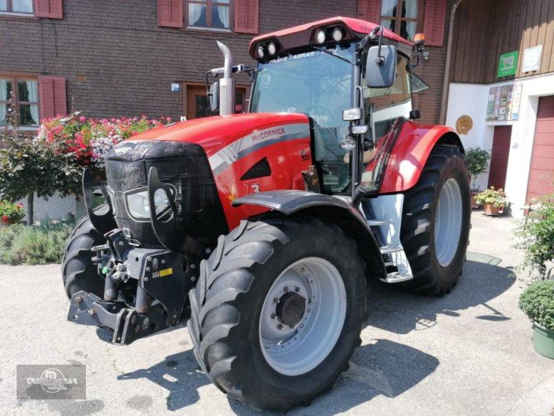 Traktor des Typs McCormick MTX 120, Gebrauchtmaschine in Rankweil (Bild 1)