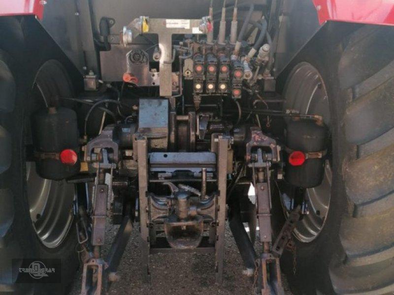 Traktor des Typs McCormick MTX 120, Gebrauchtmaschine in Rankweil (Bild 2)
