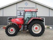 McCormick MTX 140 Med frontlift Traktor