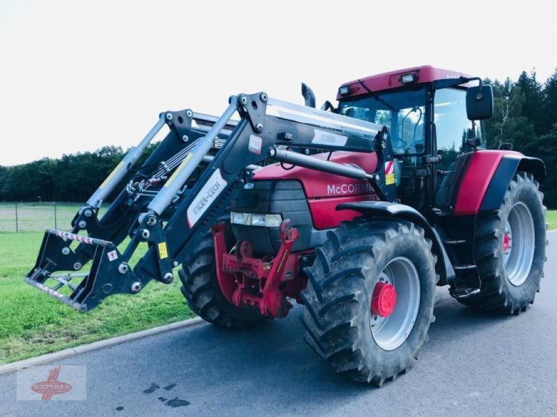 Traktor des Typs McCormick MTX 140, Gebrauchtmaschine in Oederan (Bild 1)