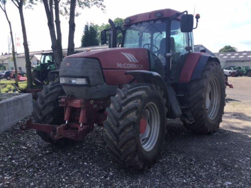 Traktor a típus McCormick mtx165, Gebrauchtmaschine ekkor: les hayons (Kép 1)
