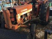 Traktor a típus McCormick Sonstiges, Gebrauchtmaschine ekkor: Levier