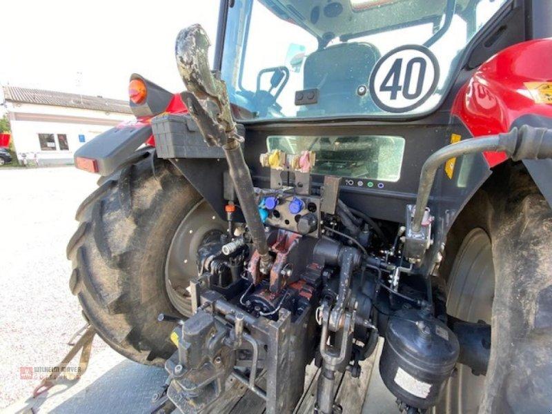 Traktor des Typs McCormick T MAX 100, Gebrauchtmaschine in Gottenheim (Bild 6)